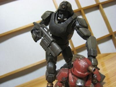 reborntrooper