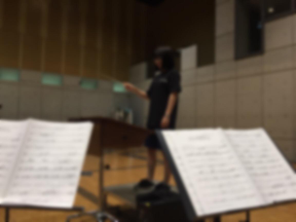 指揮者体験