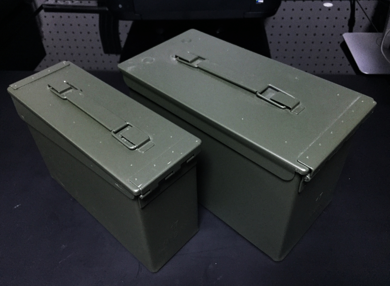 3 コストコ アンモボックス