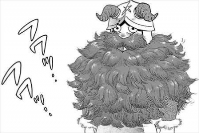 センシ ダンジョン飯2巻 登場人物キャラクター2