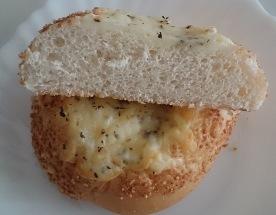 チーズフォカッチャ03