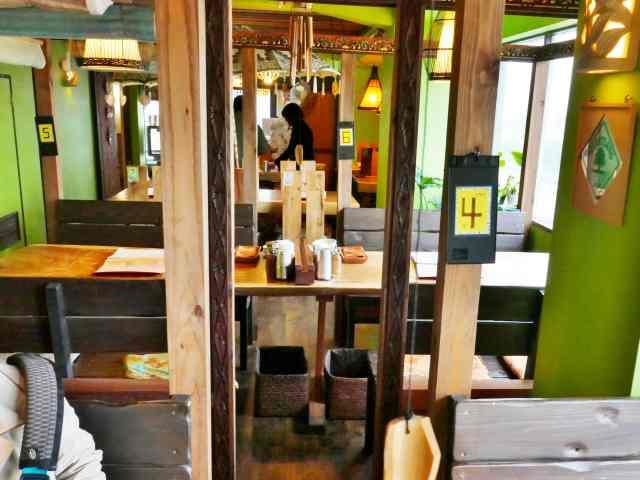 熱帯食堂2
