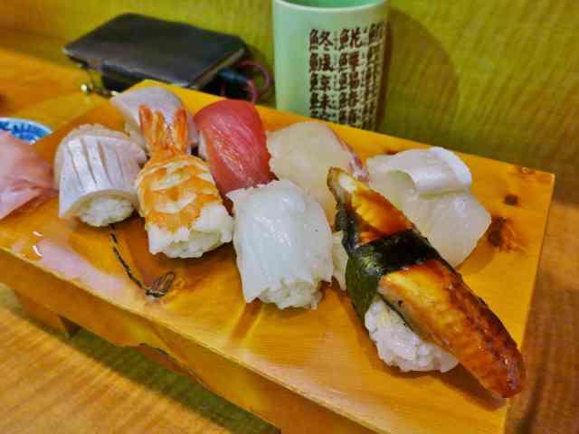寿司四季5