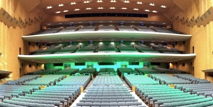 420px名古屋国際会議場センチュリーホール