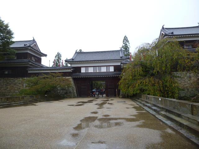 1026上田城跡2