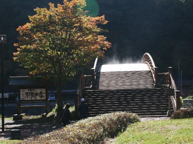 1026奈良井道の駅