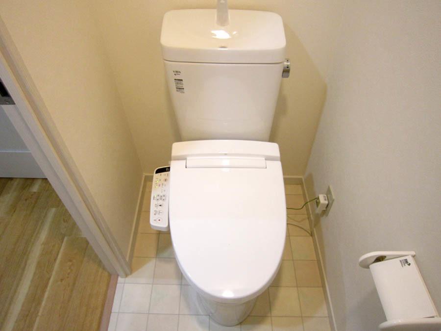 小林邸WC