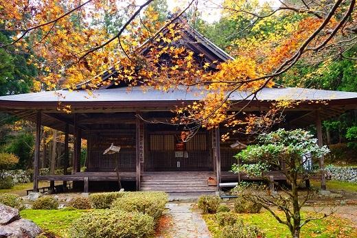 京都 来迎院