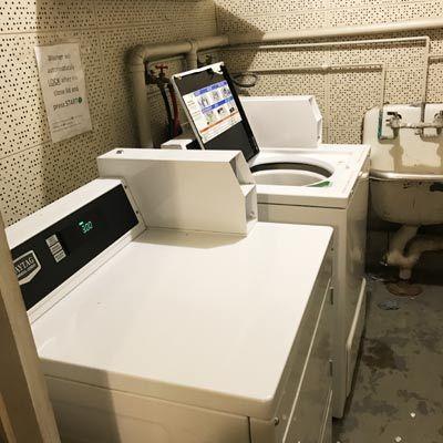 リージェンシー オン ビーチウォーク ワイキキ バイ アウトリガー 洗濯機
