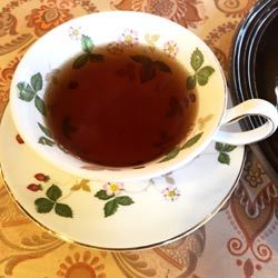 大阪カフェトキオ紅茶