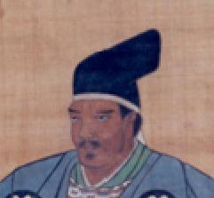 熊谷次郎直実肖像画(Wikipedia)