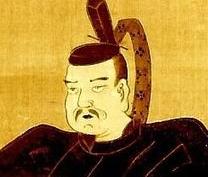 平将門肖像画(Wikipedia)