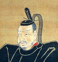 伊達政宗肖像画Wikipedia