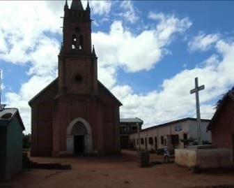 マダガスカルの協会