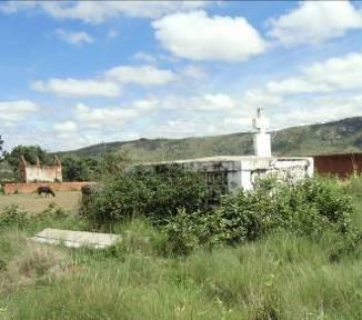 マダガスカルの墓1