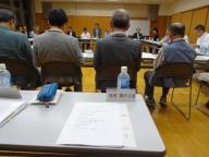 公民館も会議に出席
