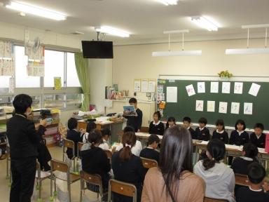 田上公民館の調査結果を発表