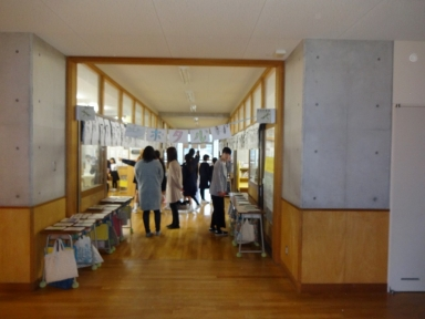 3年生のホタル発表教室