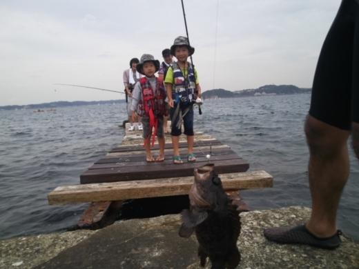 第五回釣り大会葉山2017-09-30 (38)