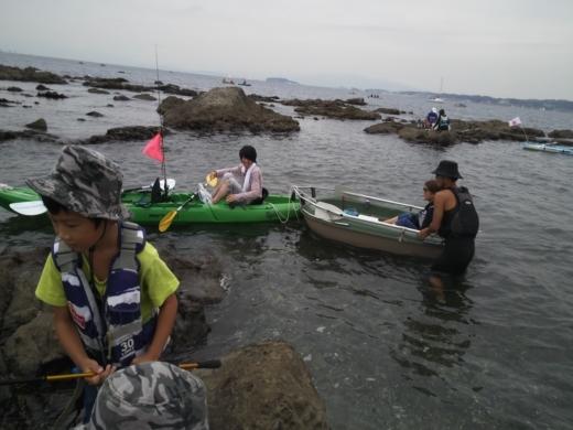第五回釣り大会葉山 (1)