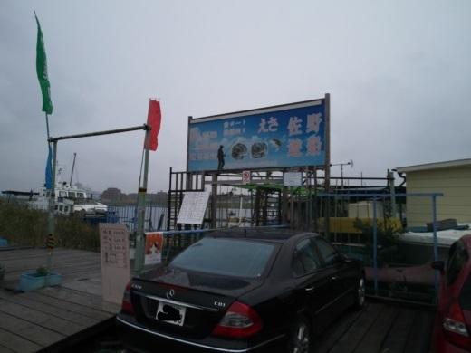 江戸川放水路 (6)