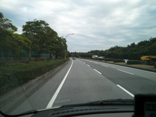 検見川防波堤 (6)