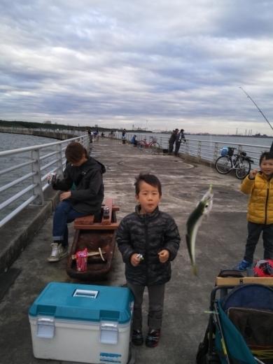 検見川防波堤 (13)