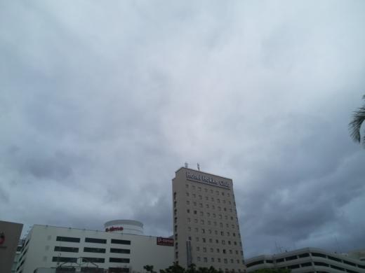 沖縄2日目 (1)