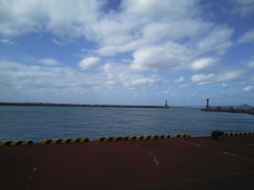 沖縄本部釣り (1)