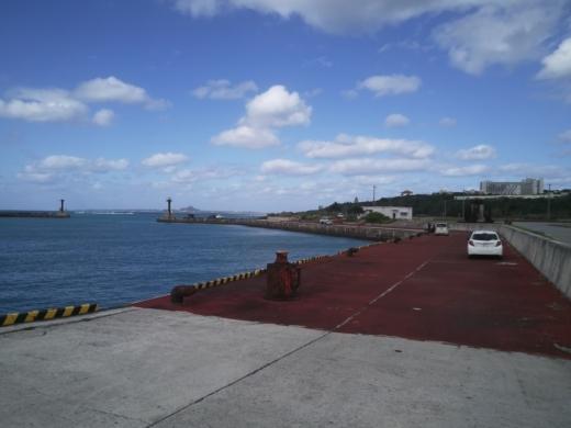 沖縄本部釣り (2)