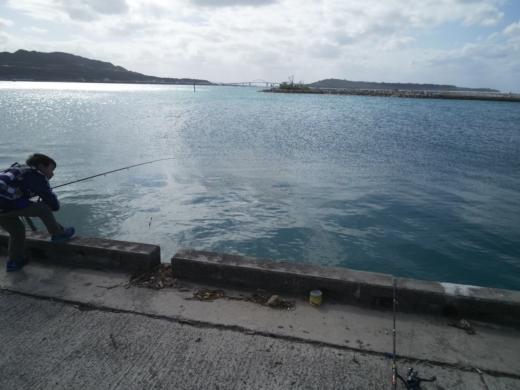 沖縄本部釣り (4)