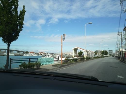 糸満の漁港巡り (8)