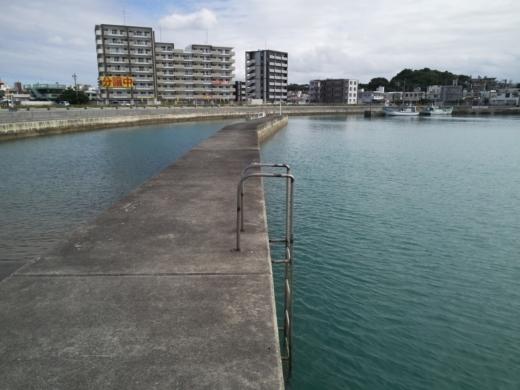 糸満の漁港巡り (12)