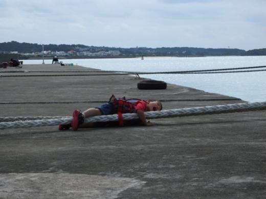 糸満の漁港巡り (3)