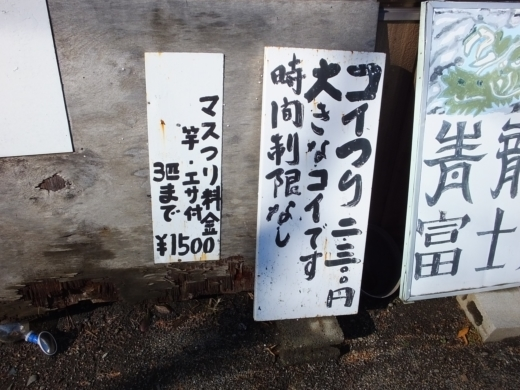富士見釣り堀② (15)