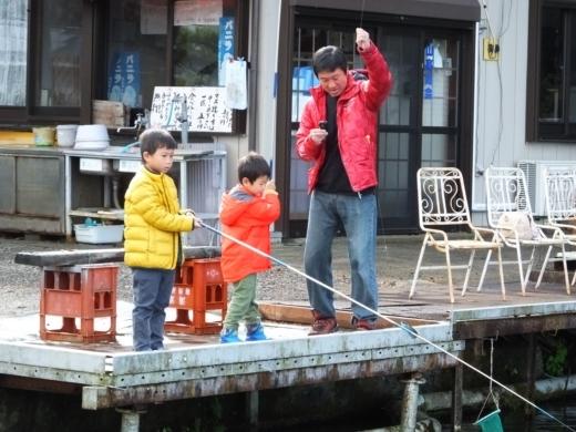 富士見釣り堀② (4)
