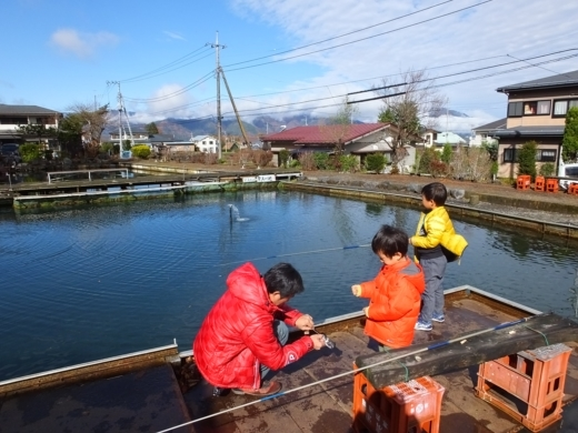 富士見釣り堀② (6)