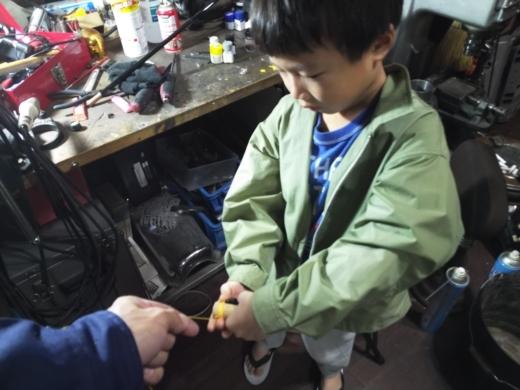 釣り竿作成 (7)