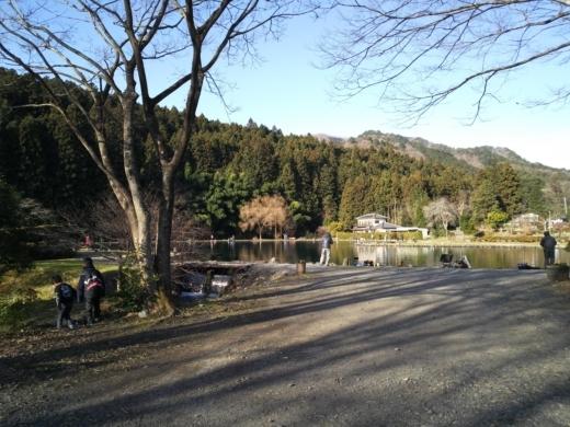 第六回釣り大会 フィッシングリゾート (9)