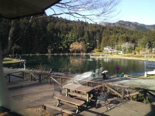 第六回釣り大会 フィッシングリゾート (10)