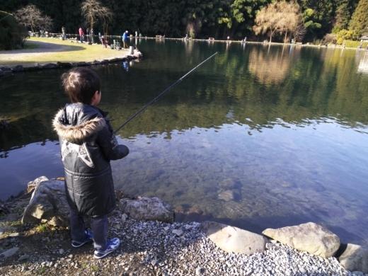 第六回釣り大会 フィッシングリゾート (12)