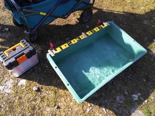 第六回釣り大会 フィッシングリゾート (13)