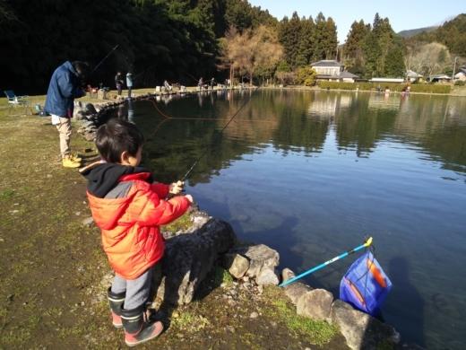 第六回釣り大会 フィッシングリゾート (14)