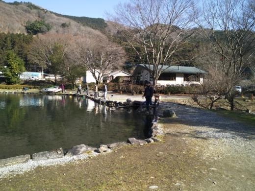 第六回釣り大会 フィッシングリゾート (15)