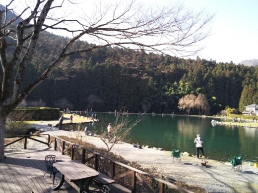 第六回釣り大会 フィッシングリゾート (16)