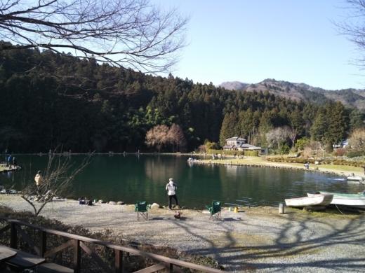 第六回釣り大会 フィッシングリゾート (17)