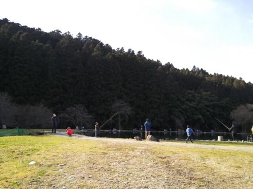 第六回釣り大会 フィッシングリゾート (19)