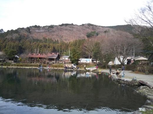 第六回釣り大会 フィッシングリゾート (20)