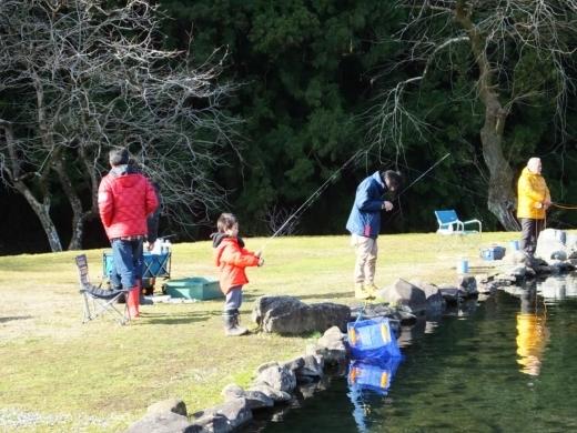 第六回釣り大会 フィッシングリゾート (34)