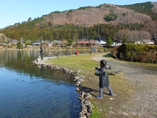 第六回釣り大会 フィッシングリゾート (35)